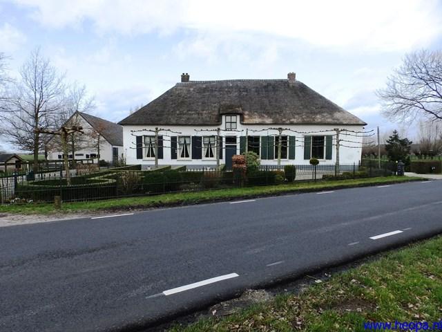 15-02-2014 Woerden 26 Km (60)