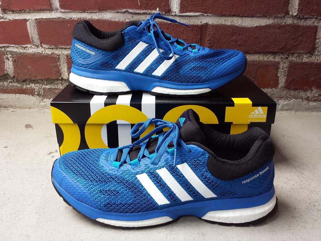 Adidas Response boost m | abdelazar | Flickr
