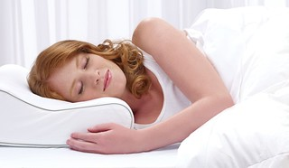 The Best Pillows for Side Sleepers with Neck Pain | by gm.esthermax