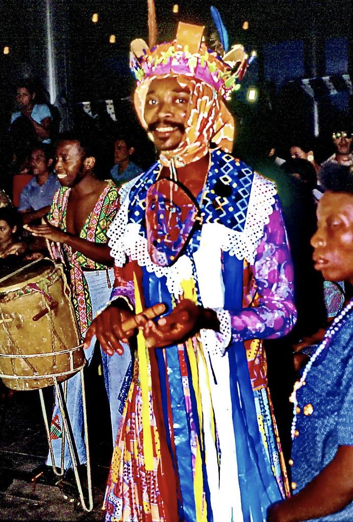 Caribbean Voodoo Priest | Gerard Eder | Flickr