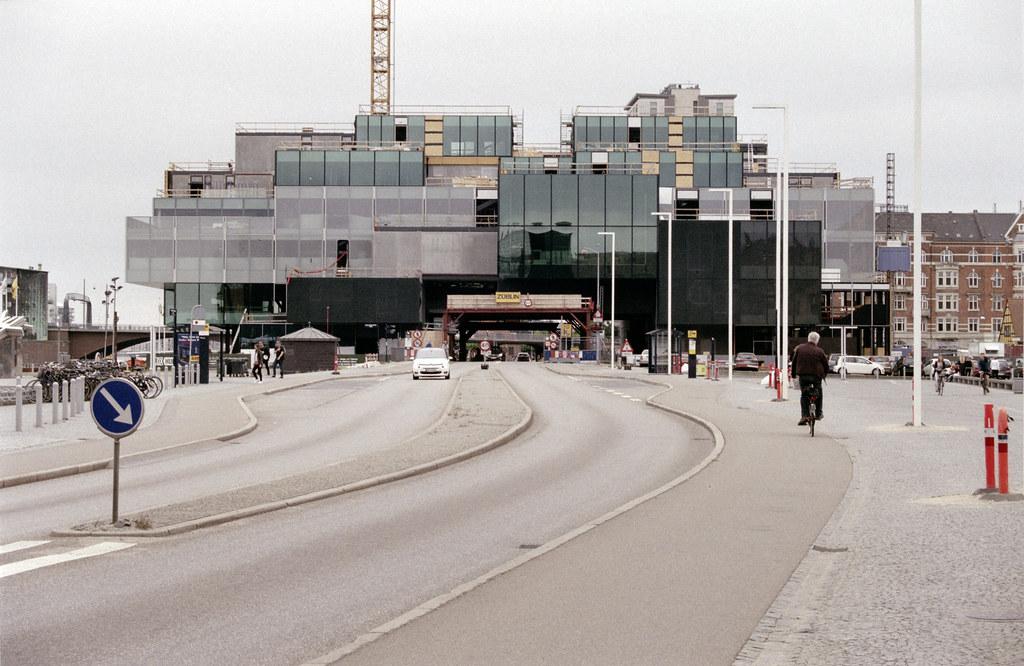 Blox 2016 København Denmark Canon F 1 Fujicolor Superia Flickr