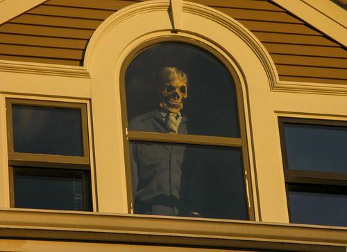 Grandpa's Watching You!