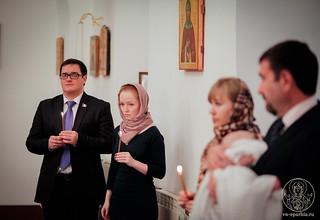 Литургия в Спасском соборе 265