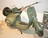 1950 Piaggio Vespa