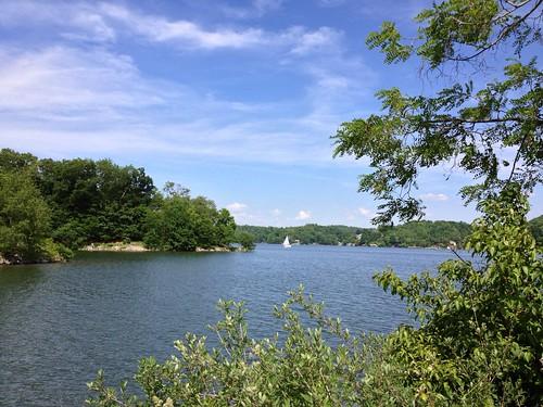 park lake state claytor
