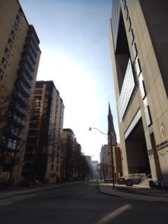 Downtown Toronto 1