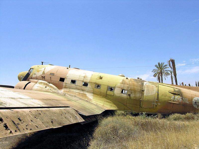 C-47A Dakota (3)