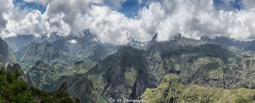 landscape paysage panoramique reunionisland cirquedemafate îledelaréunion mygearandme sonynex6