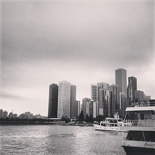 Day Trip to #Chicago with @tinajo73 | by shirley319