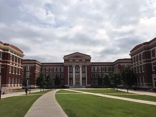 Baldwin Hall, University of Cincinnati | by cdschock