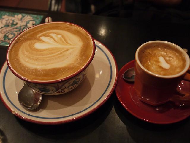 月, 2013-10-14 15:58 - Caffè Senso Unico