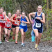 XC Sectionals Girls B