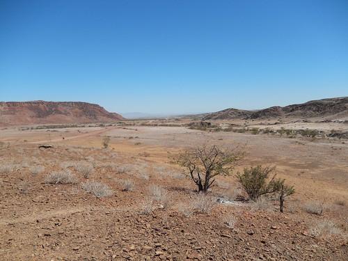 Bij Twyfelfontein