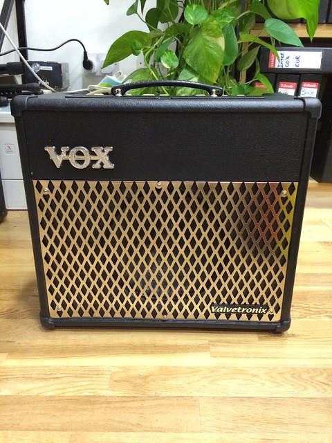 Vox VT30 (1)