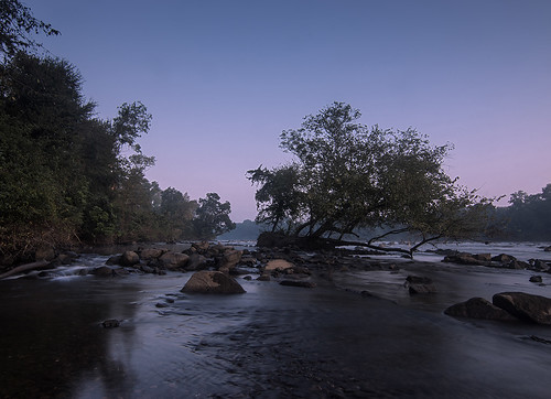 water sunrise landscape riverwalk catawbariver tokina1116f28prodx