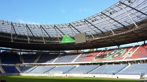 HDI ARENA HANNOVER 96   Bruno Tetto   Flickr
