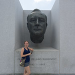 Emily and Roosevelt