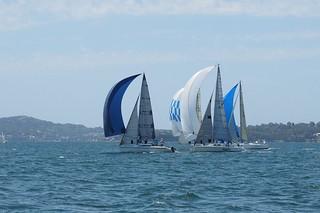 LMYC & RMYC Saturday Racing 29