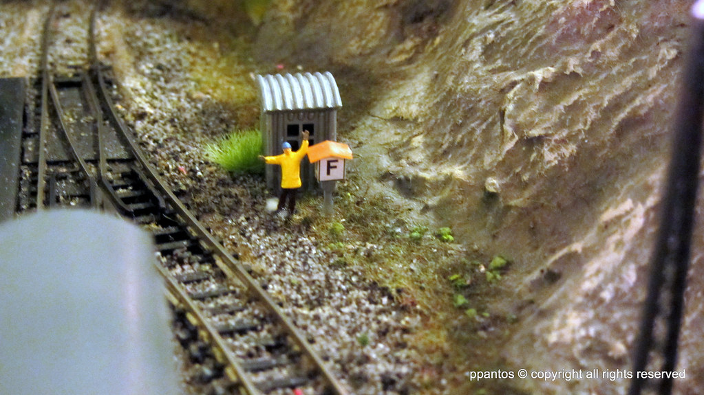 N scale (1:160) trains | N scale (1:160) trains | Flickr