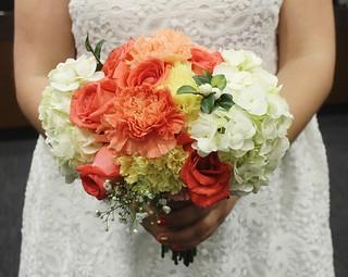 Charlotte's Bouquet | by femmefraiche