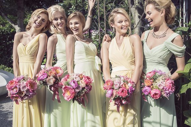 Bridesmaids 5 | outreachr.com | Flickr