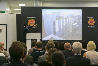 What is London made of? - Powered by PechaKucha | by New London Architecture
