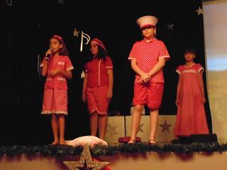 """""""Sonho de Natal""""- Teatro Noturno e Coral (nov/16)"""