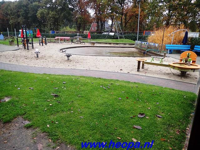 2016-11-09  Gooimeer tocht   25 KM   (120)