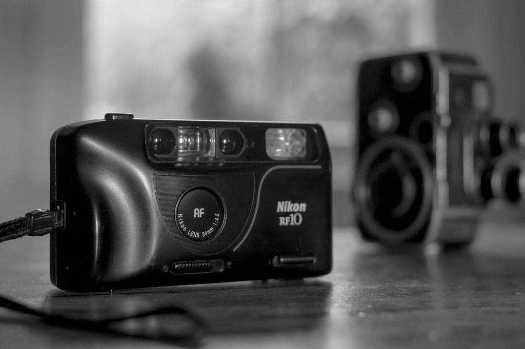 Nikon RF10