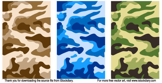 Download Camouflage Pattern A Photo On Flickriver