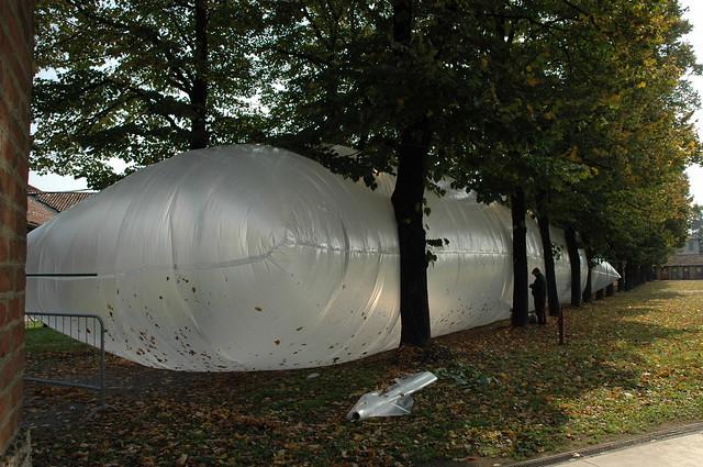 2006 - Cittàmorfosi, a cura di Jacqueline Ceresoli, Cascina Grande, Rozzano