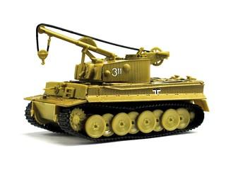 Amercom - Bergepanzer Tiger