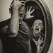 268 of 365 - Inner Demons  [Explored September 25th 2013] by fearghal breathnach
