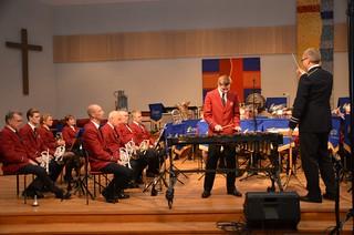 Brassbandfestivalen 2012 - Söderkårens Musikkår i Festivalklassen