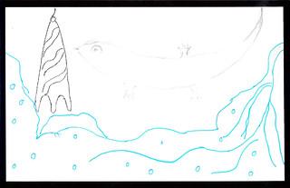 Bayat - Drawing 51-60-5
