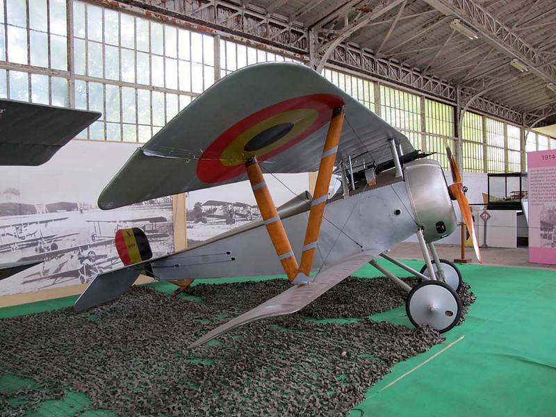 Nieuport 23 (1)