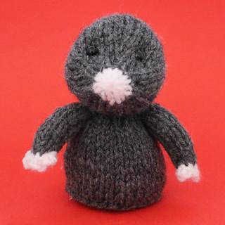 Jelly Bum Mole