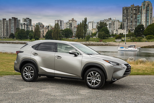 2015 Lexus NX | by smoothgroover22