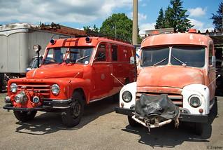 1952–1960 Opel Blitz FFW Erlangen _a