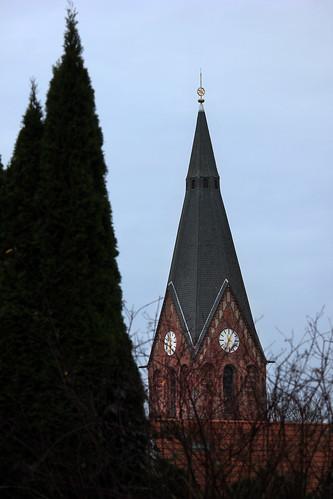 St. Heinrich Kiel