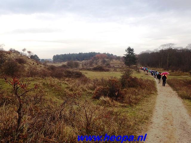 2016-11-23            Bloemendaal       26 Km   (168)