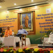 Valedictory Session on the 3rd day of the State Level Youth Convention at Ramakrishna Mission, Delhi.