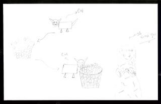 Bayat - Drawing 41-50-19