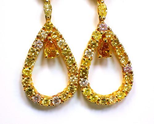 Fancy Diamonds by LeVian
