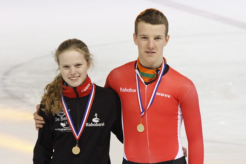 NK shorttrack 2014 | by NLHank