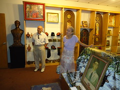 25th Anniversary of SHM – Highlights of the Collection– June 20, 2012 – May 15, 2013