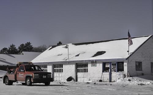 Nieman's Garage