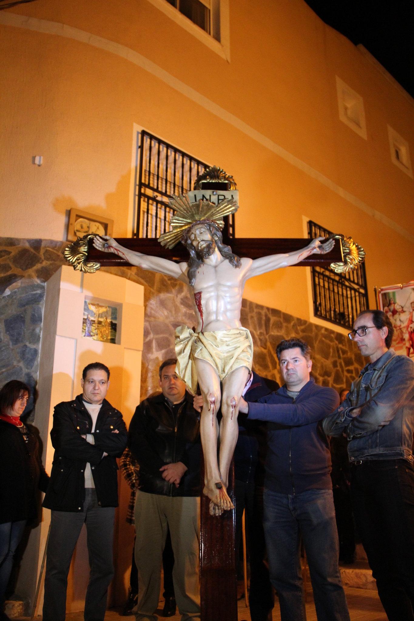 (2015-03-27) - VI Vía Crucis nocturno - Antonio José Verdú Navarro (10)