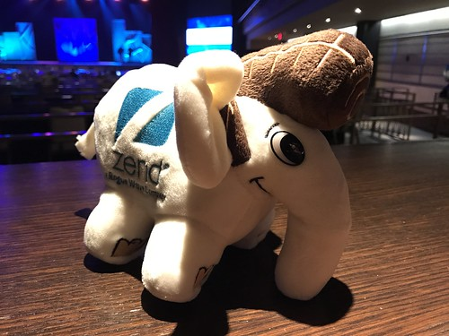 ZendCon2016   by nauleyco