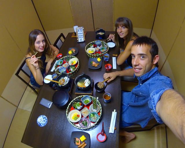 Uno de los mejores consejos para viajar por Japón